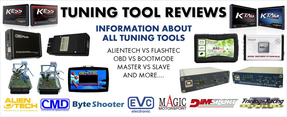 tuning tools reviews